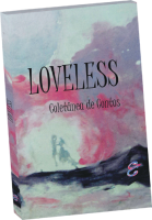 Capa do livro Loveless, da Editora Escândalo