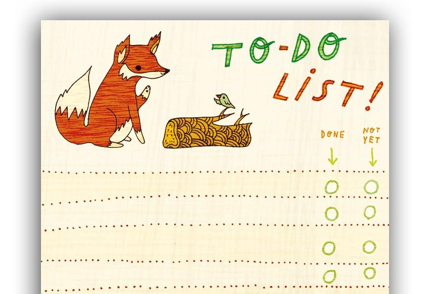 Objetivos de raposa