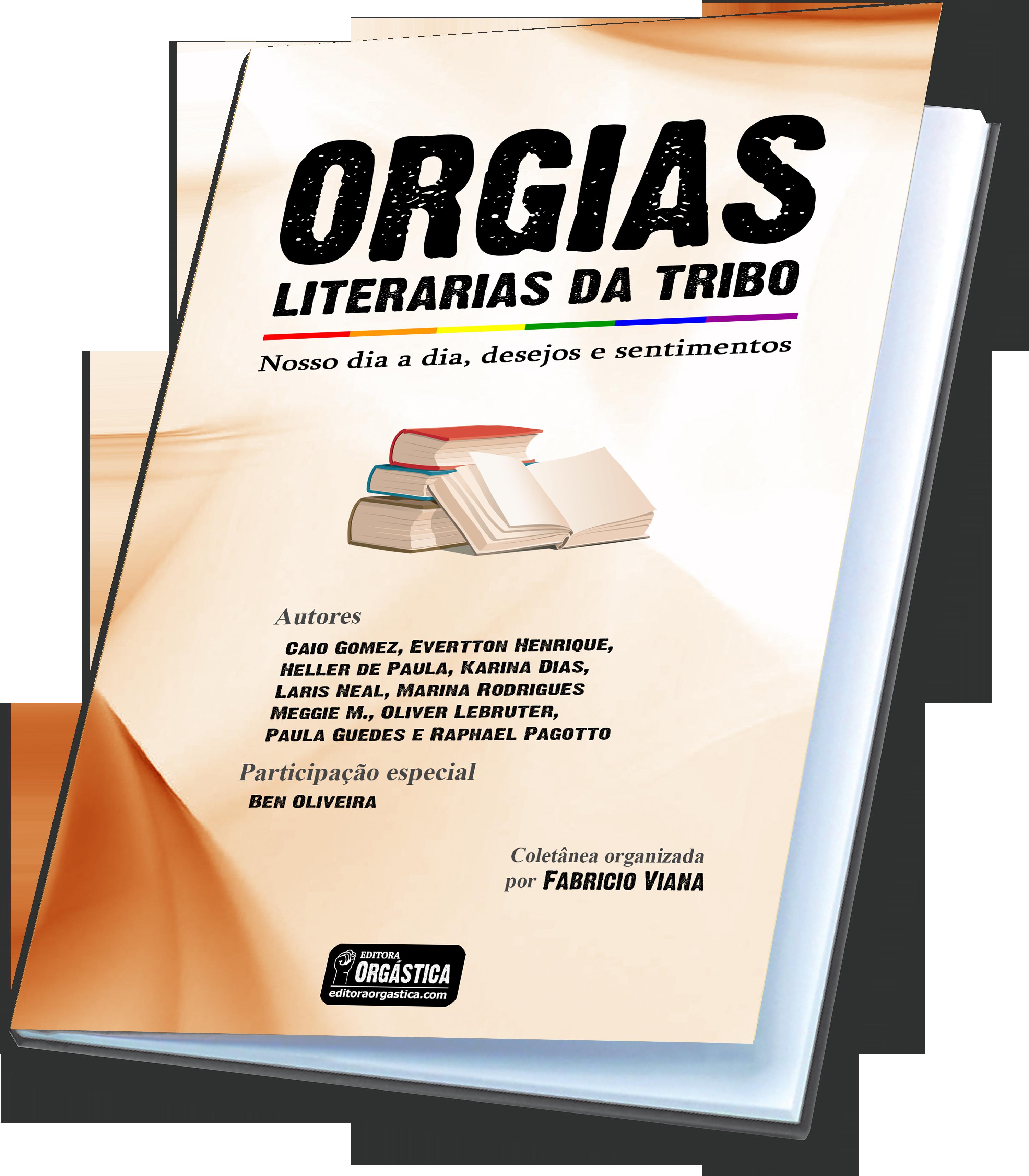 Orgias Literárias da Tribo