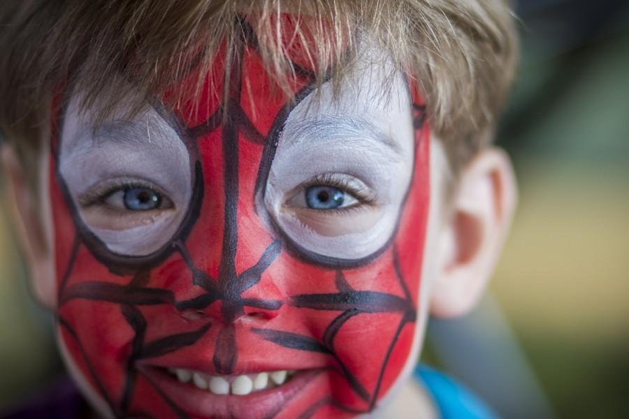 Pequeno Homem-Aranha