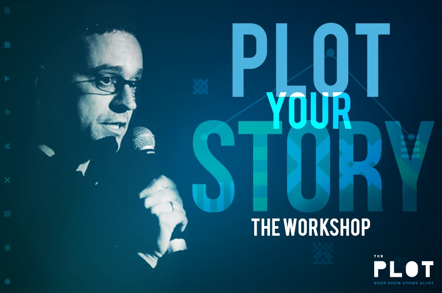 Plot your story