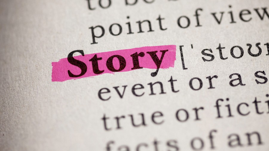 aprender storytelling